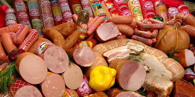 食べきれない肉は腐敗・劣化する